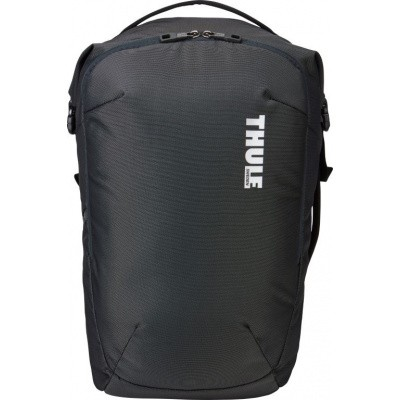 Thule Subterra Travel Backpack 34L Dark Shadow