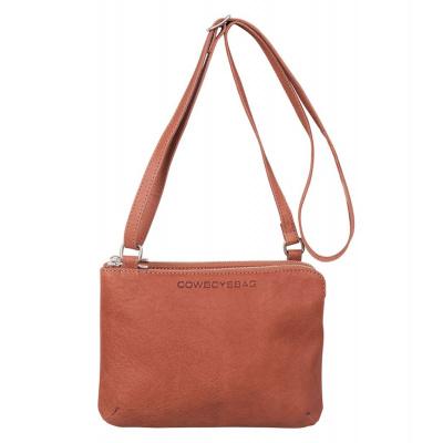 Foto van Cowboysbag Bag Adabelle 2108 Cognac