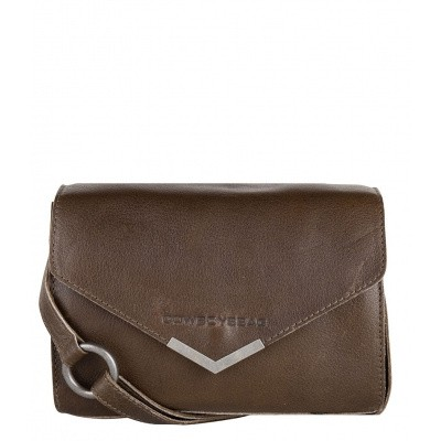 Foto van Cowboysbag Bag Morant 2268 Dark Green