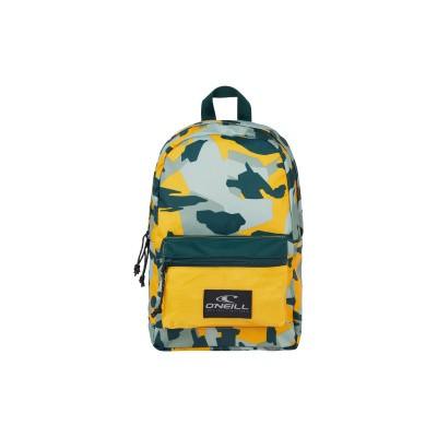 Foto van O'Neill Coastline Mini Backpack 6900 Green AOP