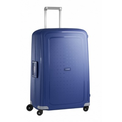 Foto van Samsonite S'CURE SPINNER 75/28 DARK BLUE