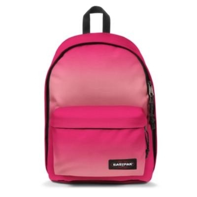 Eastpak OUT OF OFFICE Rugtas Fade Pink