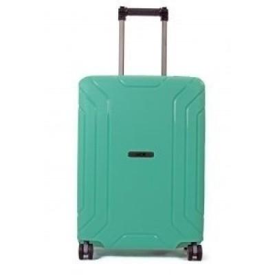 Foto van Line Travel Hoxton Spinner 55 cm Mint Green/Grey