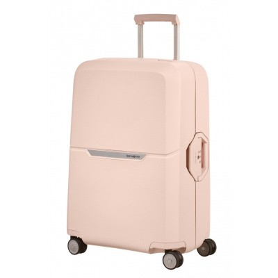 Foto van Samsonite Magnum Spinner 69/25 Soft Rose