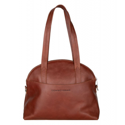 Foto van Cowboysbag Clean Bag Kelly 3016 Cognac