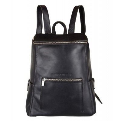 Foto van Cowboysbag Backpack Delta 13 Inch 2145 Black