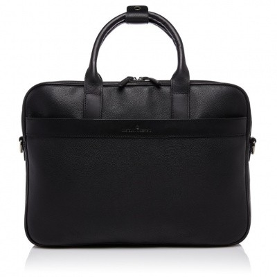 Castelijn & Beerens, 69 9472 Laptop bag single zip 15,6