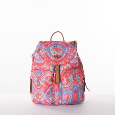 Foto van Oilily Backpack Hot Coral