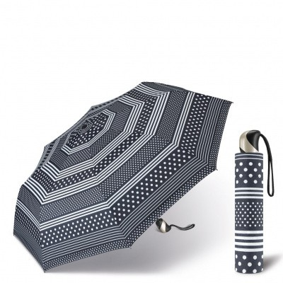 Foto van Happy Rain Easymatic Ultra Light Polka Dots