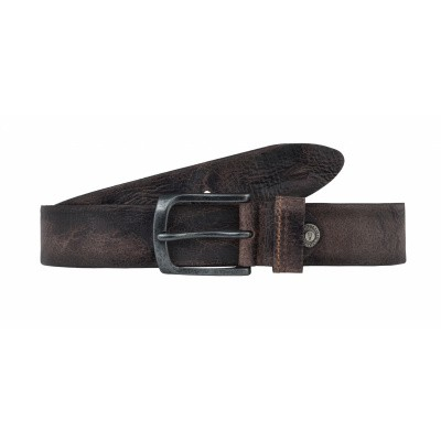 Camel Active Belt 4.0 cm 111-115 Brown