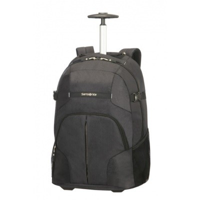 Foto van Samsonite Rewind Laptop Backpack/WH 55/20 Black