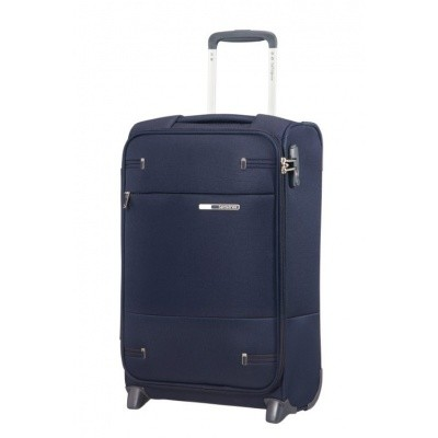 Foto van Samsonite BASE BOOST UPRIGHT 55/20 LENGTH 35CM NAVY BLUE