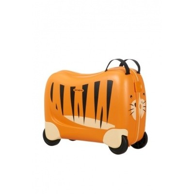 Foto van Samsonite DREAM RIDER SPINNER TIGER TOBY