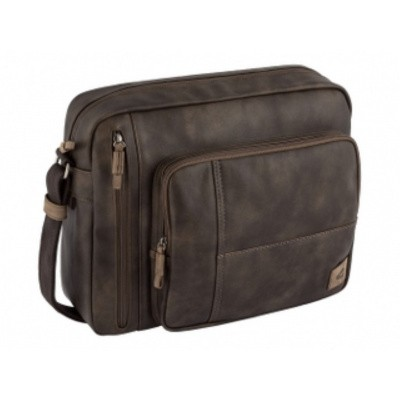 Foto van Camel Active Laos Shoulderbag 251-603 Brown