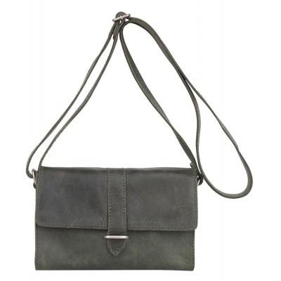 Cowboysbag Bag Bayard 2052 Dark Green