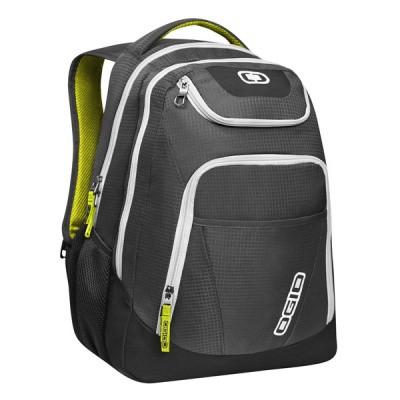 Ogio Tribune Laptop Backpack Meteorite