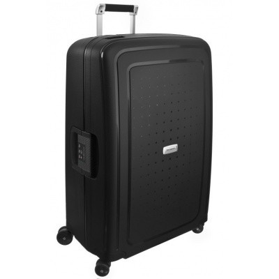 Samsonite S'Cure DLX Spinner 75/28 Graphite