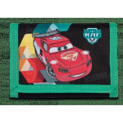 Disney Cars portemonee 80877