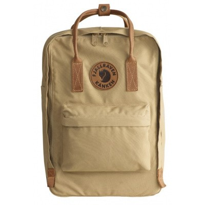 Fjällräven Kånken No. 2 Laptop 15 Backpack F23569 Sand