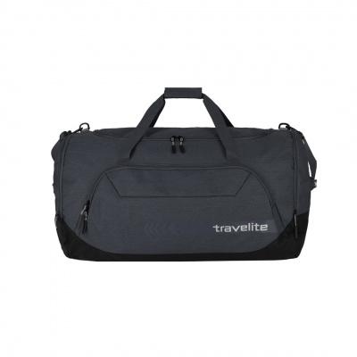 Foto van Travelite KICK OFF Duffle XL 006916 Dark Antracite