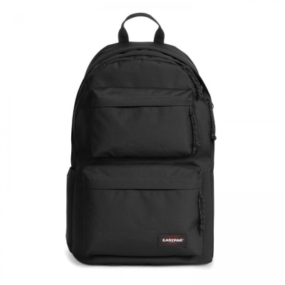 Foto van Eastpak PADDED DOUBLE Rugtas Black
