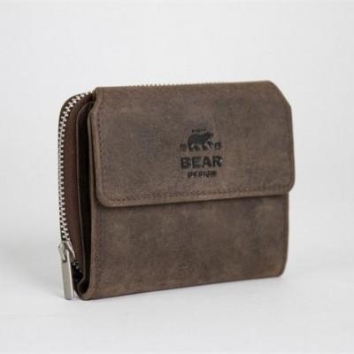 Bear Design Dames Portemonee 'Britt' HD9490 Bruin