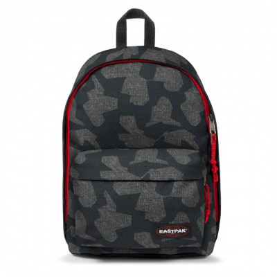 Eastpak OUT OF OFFICE Rugtas Peak Red