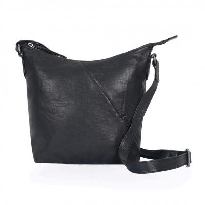 GENICCI Isla Bucket Bag Black