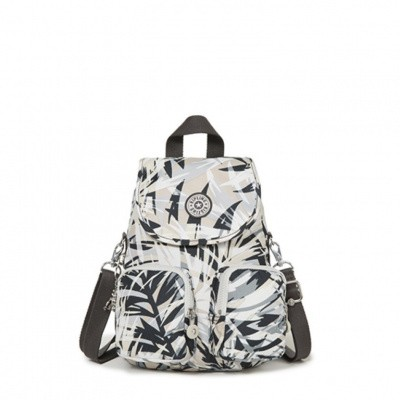 Foto van Kipling Firefly Up Rugtas Urban Palm
