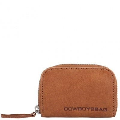 Cowboysbag Purse Holt 1517 Tobacco