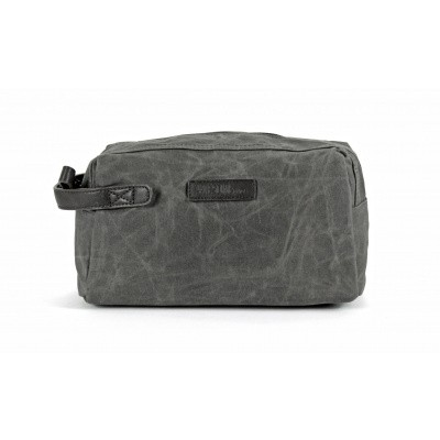 Foto van Awesome Bags Toilettas JF955-15 Grey