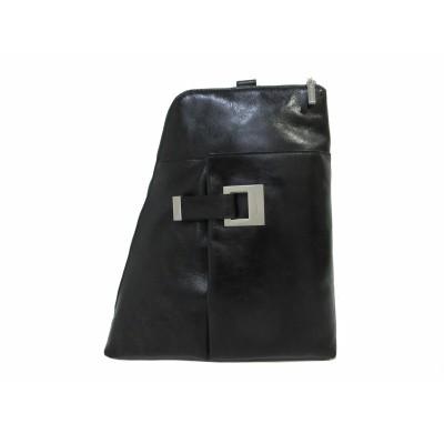 Foto van Claudio Ferrici Classico Backpack 18054 Black