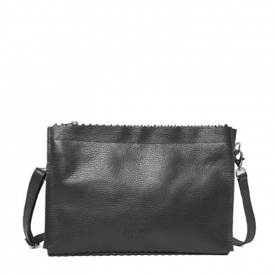 MYOMY MY PAPER BAG Mini - Rambler Black