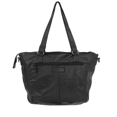 Foto van DSTRCT Harrington Road 352930 Shopper Black