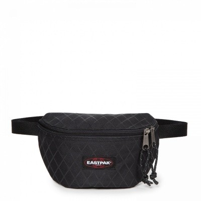Foto van Eastpak SPRINGER Heuptas Levelled Black