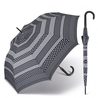 Foto van Happy Rain Long AC Kinematic Polka Dots