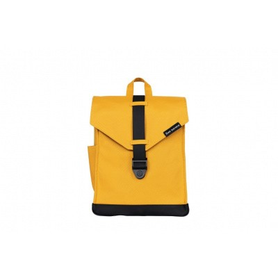 Bold Banana Laptop Backpack Yellow Raven