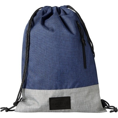 Foto van O'Neill Heather Gym Sack 8M4026-5128 Blue Dephts
