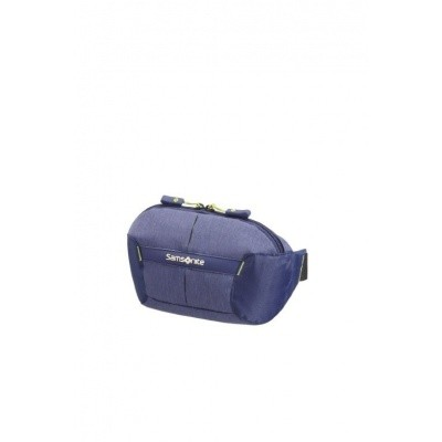 Foto van Samsonite Rewind Beltbag Dark Blue