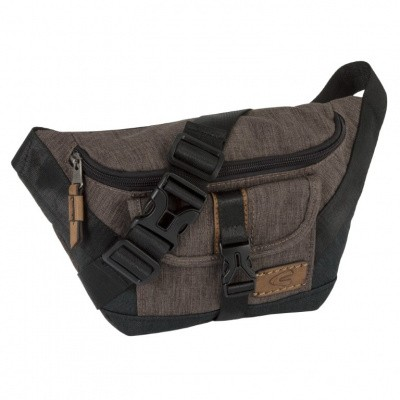 Foto van Camel Active Indonesia Beltbag 287-301 Brown