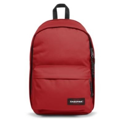 Foto van Eastpak BACK TO WORK Rugtas Raw Red