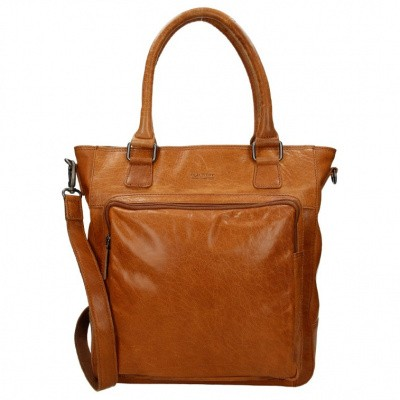 Foto van Old West Shopper 16864 Cognac