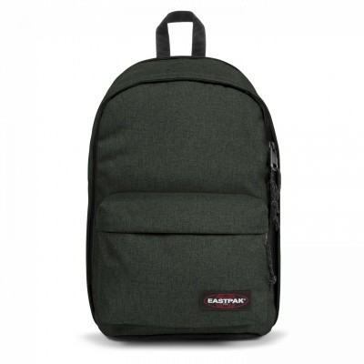 Eastpak BACK TO WORK Rugtas Crafty Moss
