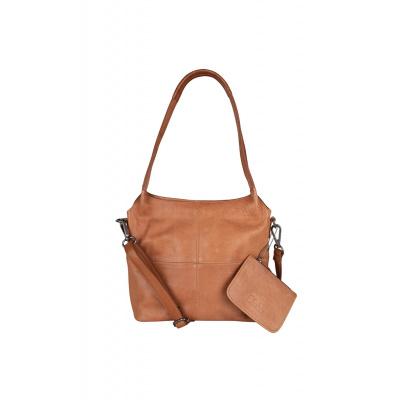 Chabo Bags Handbag Street Ox Noa 75000 Camel