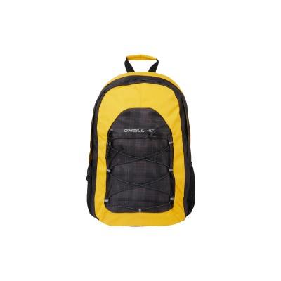Foto van O'Neill Boarder Plus Backpack 8990 Grey AOP