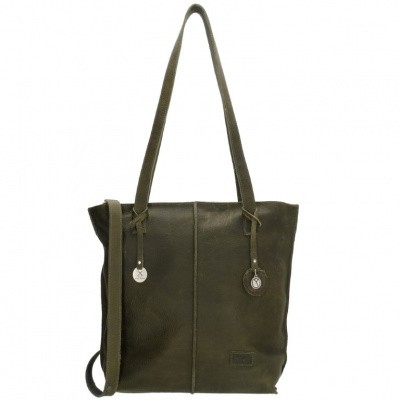 Foto van SoDutch Shopper #01 Raider Groen