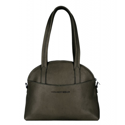 Foto van Cowboysbag Clean Bag Kelly 3016 Dark Green