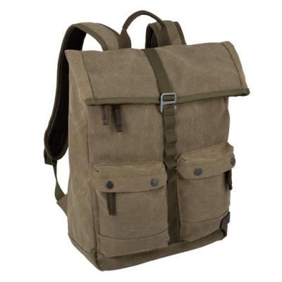 Foto van Camel Active Molina Backpack 296-202 Khaki
