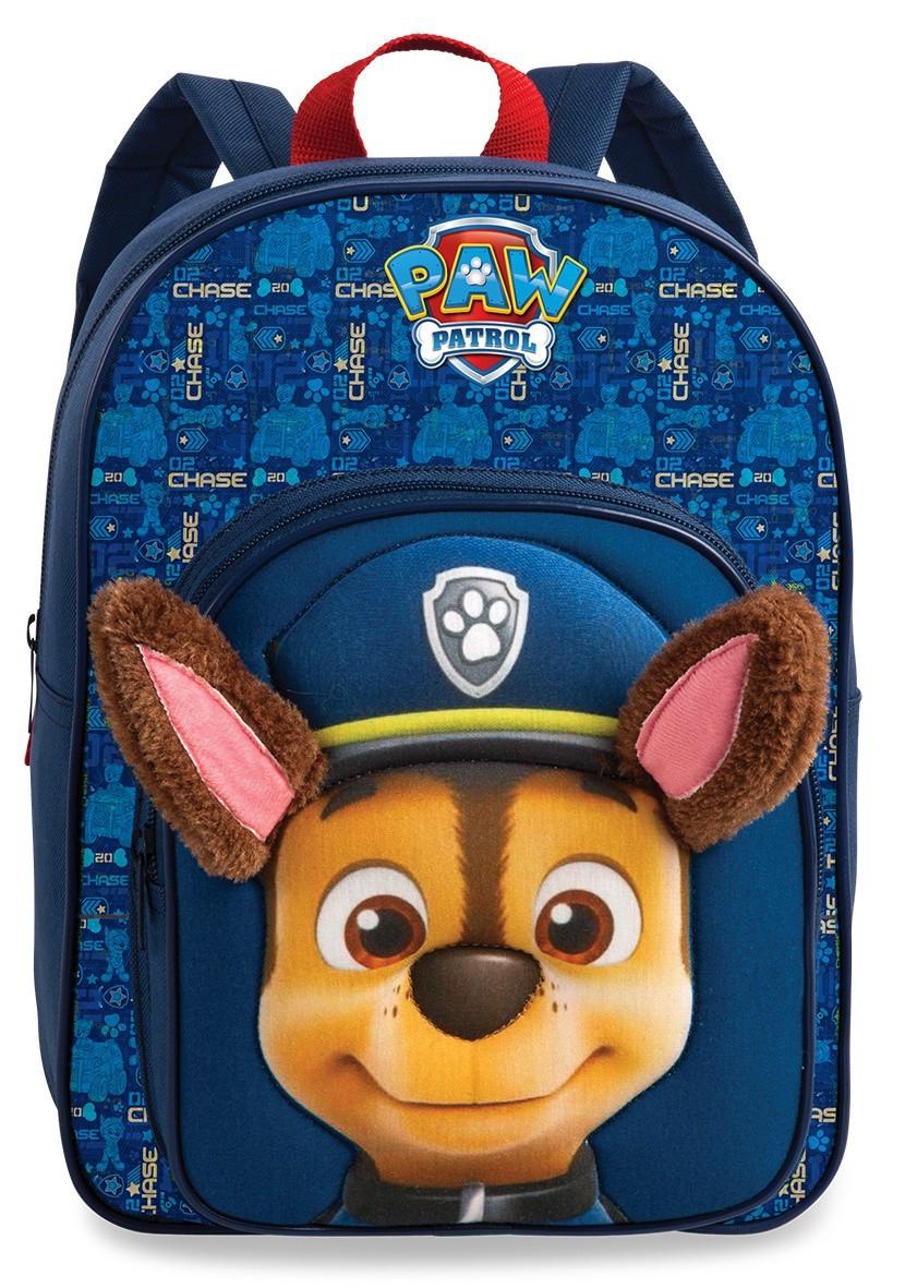 Viacom Paw Patrol Kinderrugtas Chase 20564 Marine Blauw