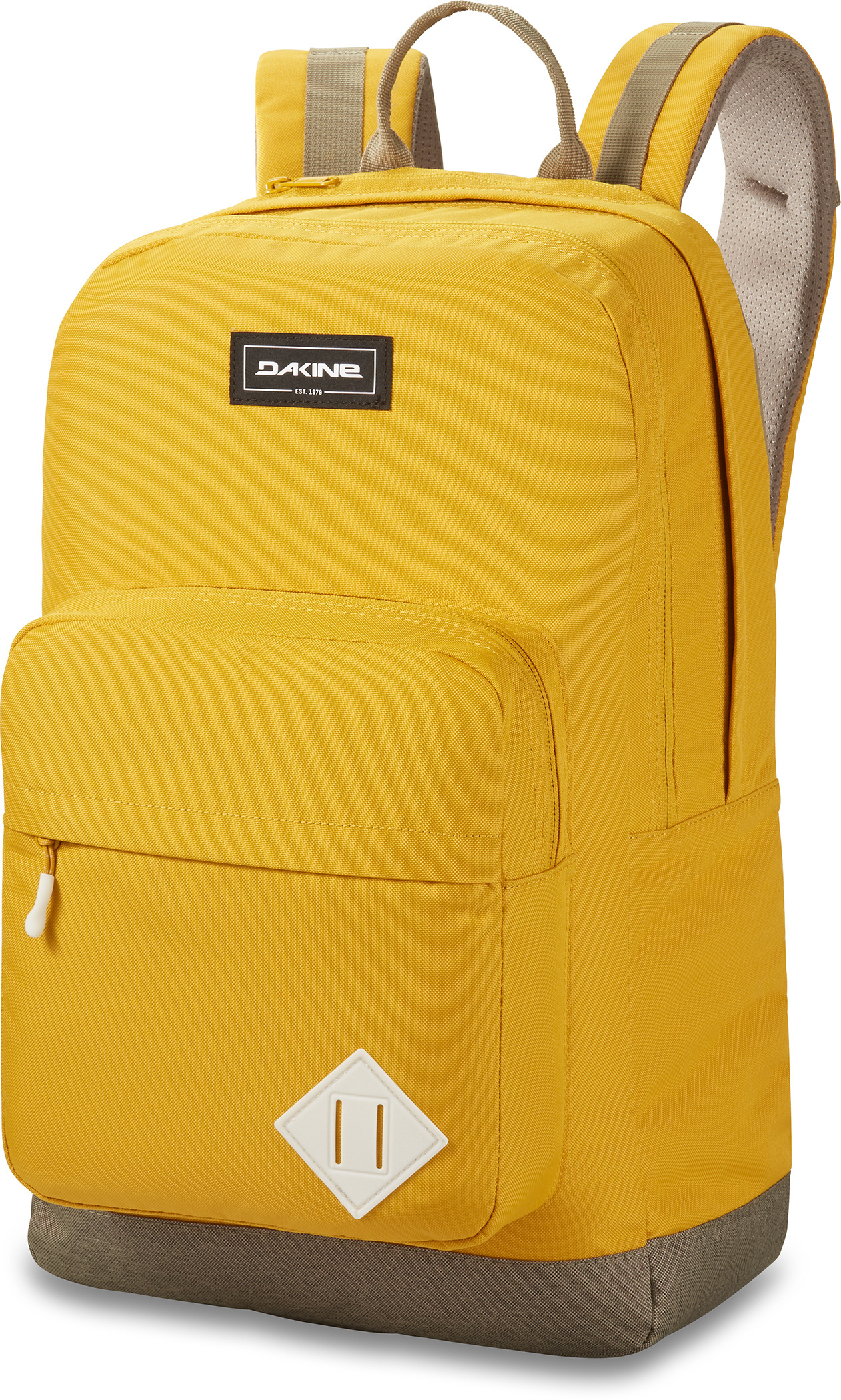 Dakine Backpack 365 PACK DLX 27L Mustard Moss